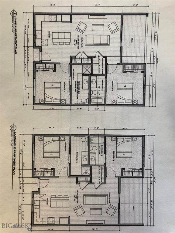 1704 Lincoln Street C2, Bozeman, MT 59715 (MLS #352924) :: Berkshire Hathaway HomeServices Montana Properties
