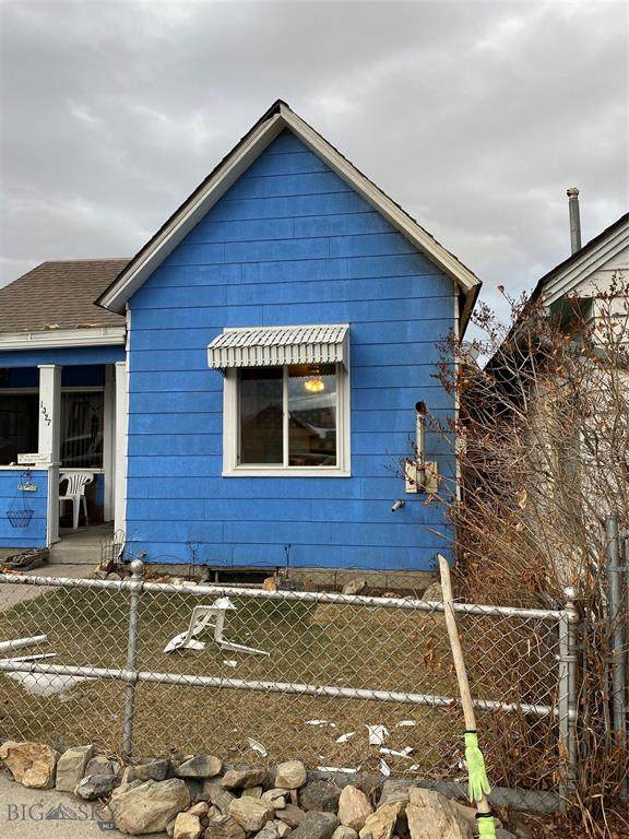 1327 Farrell, Butte, MT 59701 (MLS #354000) :: L&K Real Estate