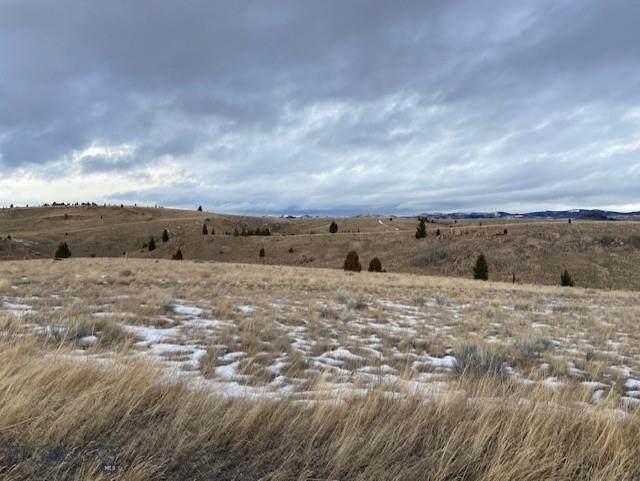 TBD Buckhorn Ln., Butte, MT 59701 (MLS #354166) :: Montana Home Team