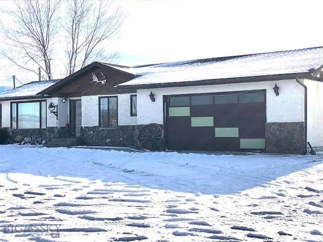 6900 Patterson, Bozeman, MT 59715 (MLS #354255) :: L&K Real Estate