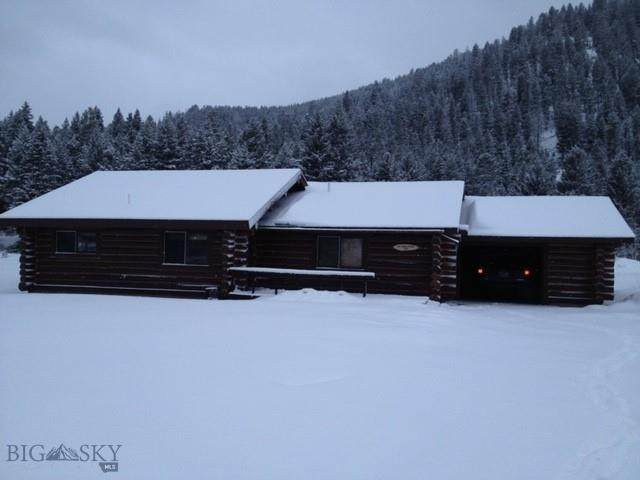285/393 Karst Stage Loop, Gallatin Gateway, MT 59730 (MLS #354408) :: Montana Home Team