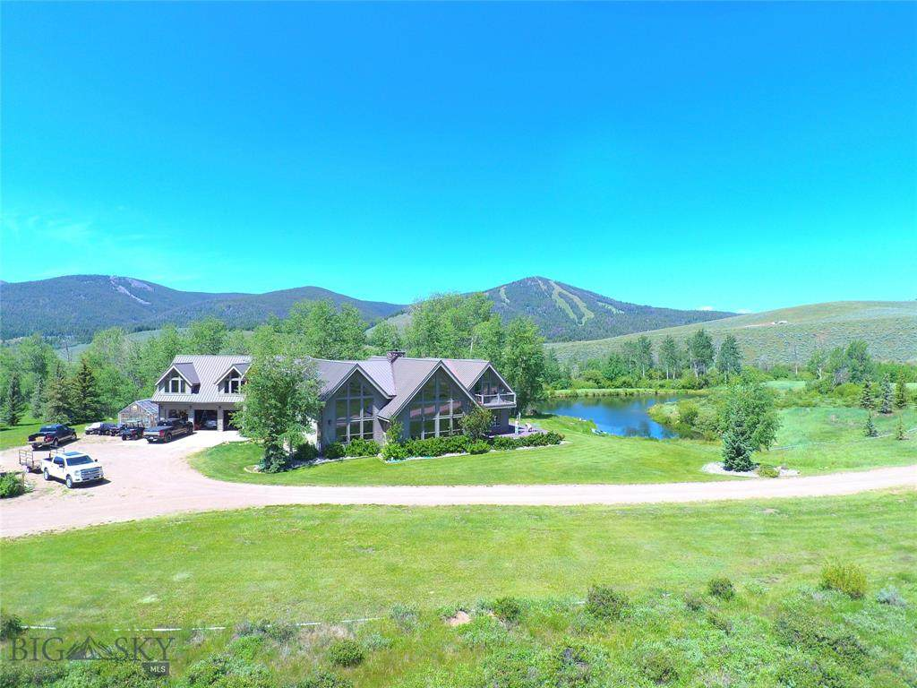 265 Rainy Mountain Road - Photo 1