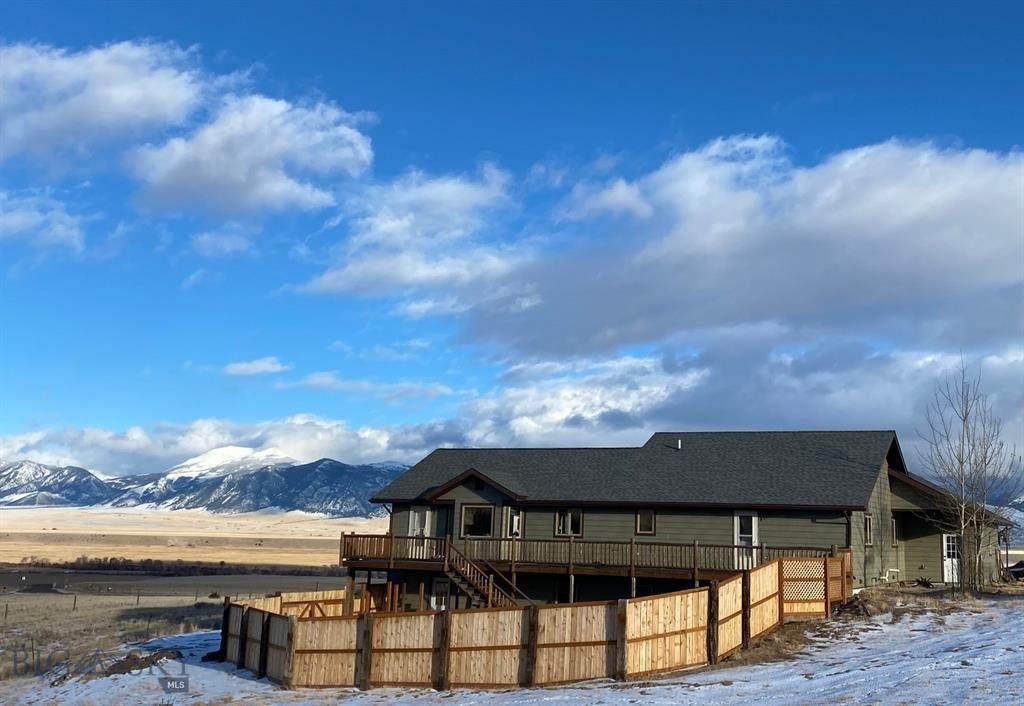 54 Shining Mountains Loop - Photo 1
