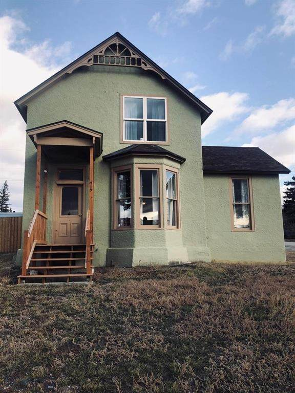 415 E Larime Street, White Sulphur Springs, MT 59645 (MLS #354966) :: L&K Real Estate