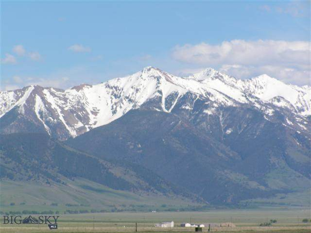 Lot 19 Neely Lane, Cameron, MT 59720 (MLS #355235) :: Hart Real Estate Solutions