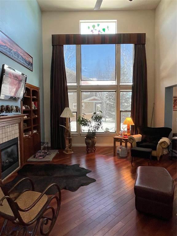 2283 Lasso Avenue, Bozeman, MT 59718 (MLS #355353) :: L&K Real Estate