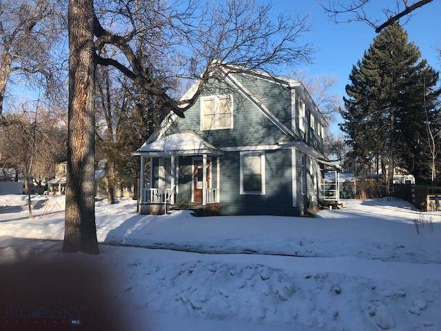 302 S 6th, Bozeman, MT 59715 (MLS #355401) :: L&K Real Estate