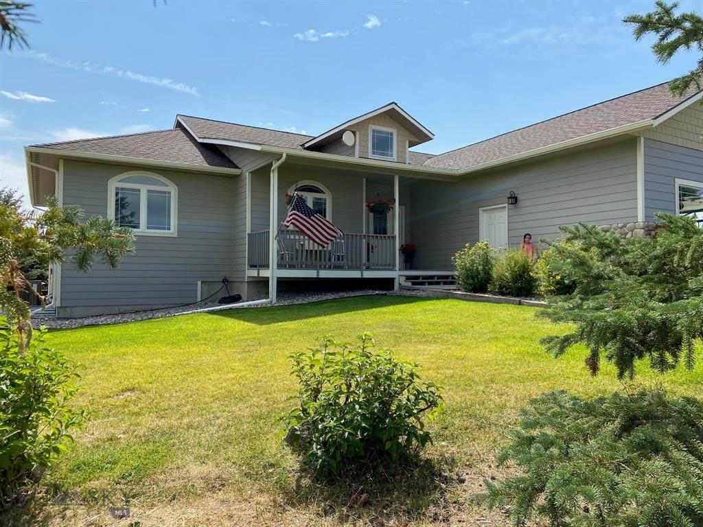 249 Fox Ridge Drive - Photo 1