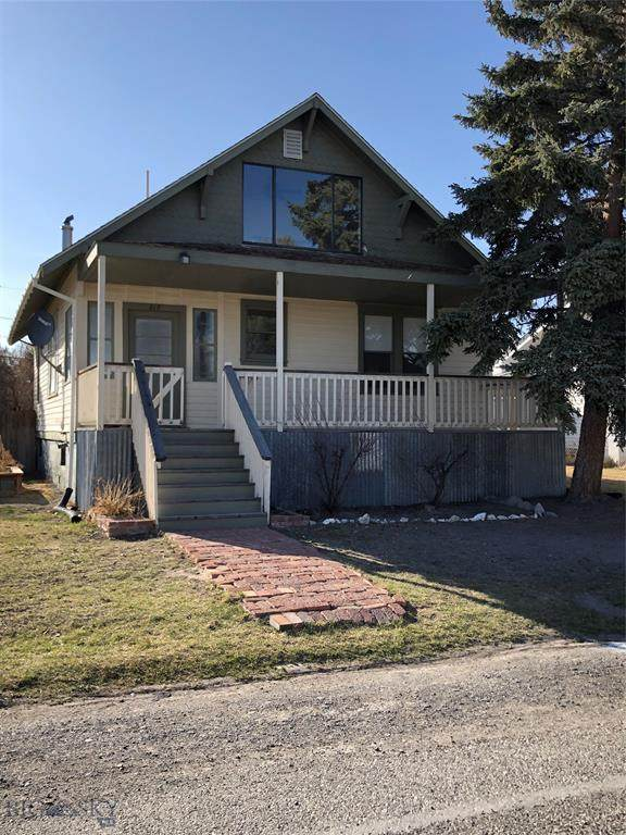 616 4th Avenue E, Three Forks, MT 59752 (MLS #356145) :: Coldwell Banker Distinctive Properties