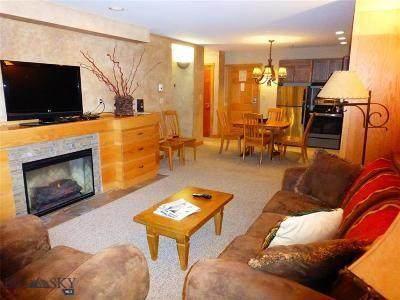 40 Big Sky Resort Road, Shoshone 1963, Big Sky, MT 59716 (MLS #356175) :: Coldwell Banker Distinctive Properties
