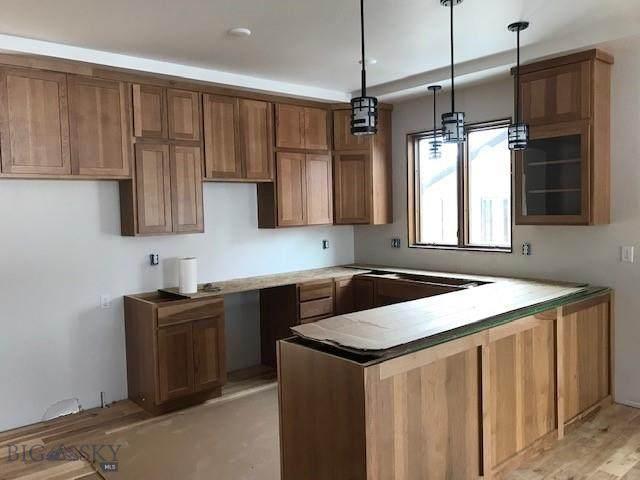 2401 B Birdie Drive, Bozeman, MT 59715 (MLS #356204) :: L&K Real Estate