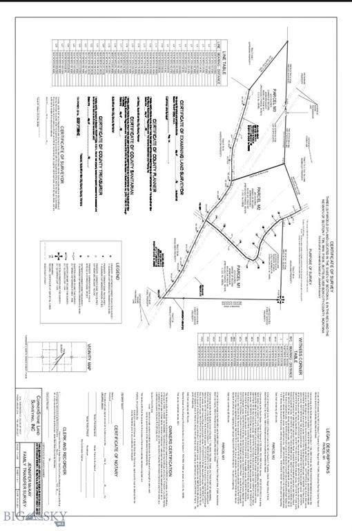 Parcel M1 Gregson Lane, Ramsay, MT 59748 (MLS #356257) :: L&K Real Estate
