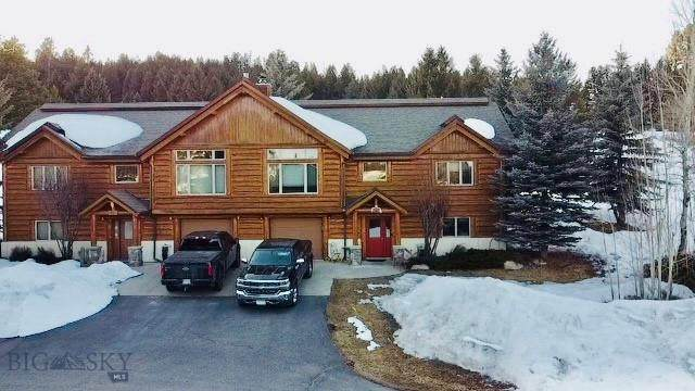 12 Ringneck, Big Sky, MT 59716 (MLS #356443) :: Montana Life Real Estate