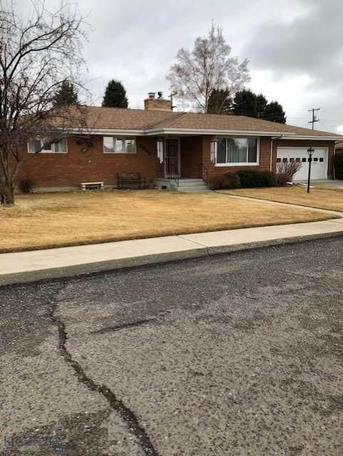 Butte, MT 59701 :: L&K Real Estate