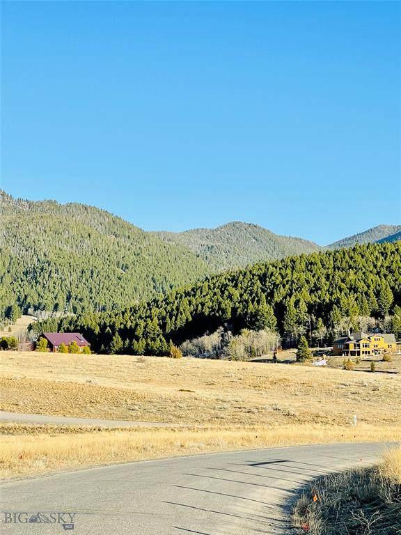 TBD Liberty, Butte, MT 59701 (MLS #356583) :: Montana Home Team