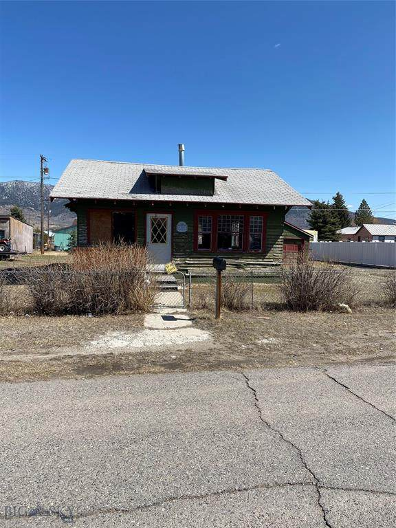 3606 Oregon, Butte, MT 59701 (MLS #356620) :: L&K Real Estate