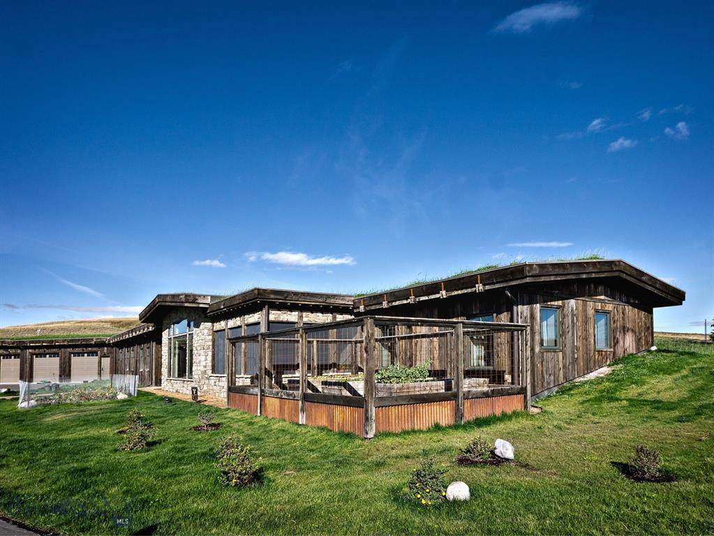 140 Cowboy Trail - Photo 1