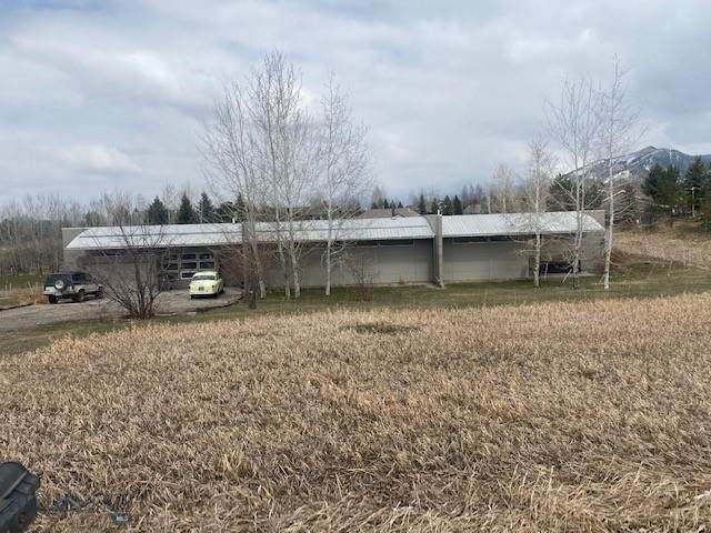 2920 Tumbleweed Drive, Bozeman, MT 59715 (MLS #356832) :: Montana Life Real Estate