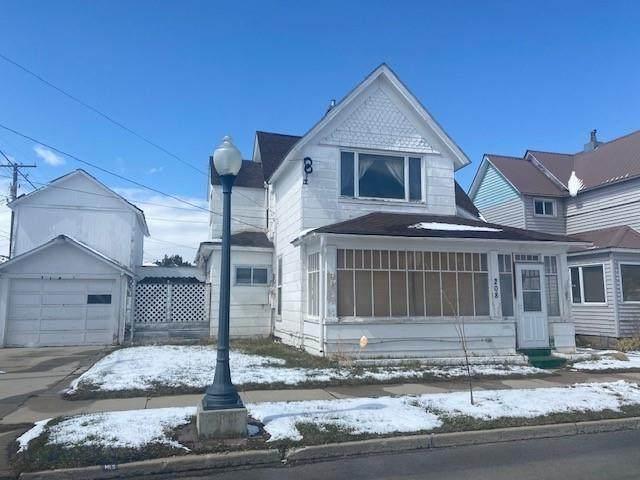 208 Maple, Anaconda, MT 59711 (MLS #356904) :: Hart Real Estate Solutions