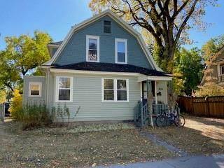 516 W Olive, Bozeman, MT 59715 (MLS #356908) :: L&K Real Estate