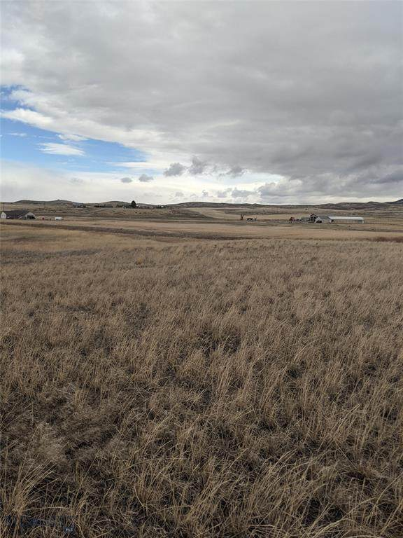 Lot 29 Smooth Brome Ct., Three Forks, MT 59752 (MLS #356945) :: L&K Real Estate
