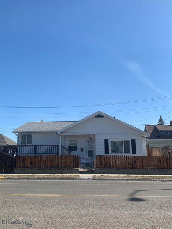 1718 Grand Avenue, Butte, MT 59701 (MLS #357009) :: L&K Real Estate