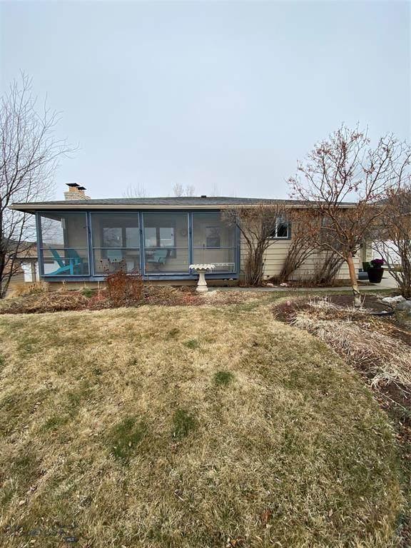 3467 Hannibal Street, Butte, MT 59701 (MLS #357077) :: L&K Real Estate