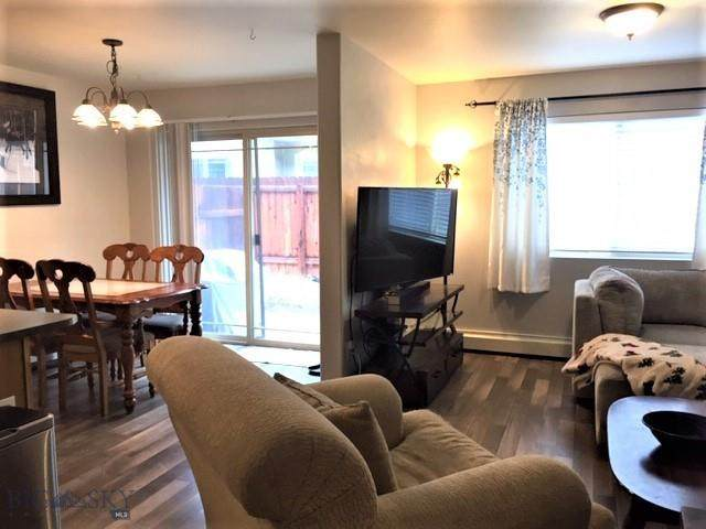 515 Michael Grove Avenue #31, Bozeman, MT 59718 (MLS #357096) :: Montana Life Real Estate