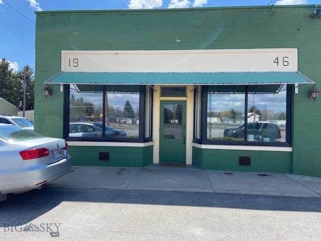 324 E Main Street, Manhattan, MT 59741 (MLS #357240) :: L&K Real Estate