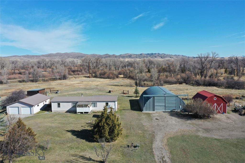 360 Old Town Rd - Photo 1