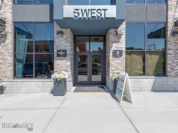 5 W Mendenhall #408, Bozeman, MT 59715 (MLS #357416) :: L&K Real Estate