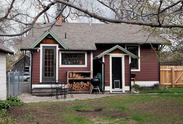 201 N Broadway, Bozeman, MT 59715 (MLS #357431) :: L&K Real Estate