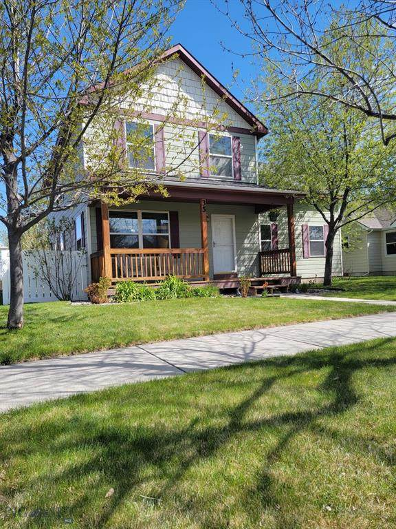 35 E Dooley Lane, Belgrade, MT 59714 (MLS #357643) :: Coldwell Banker Distinctive Properties