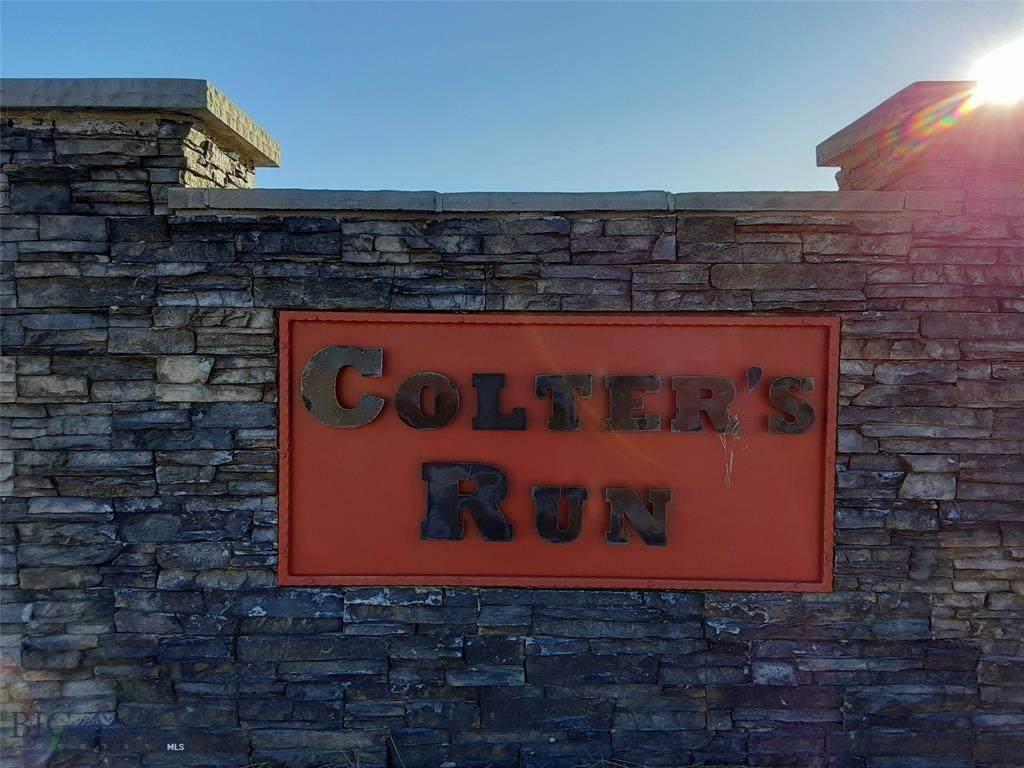 Lot 32 Colter's Run Sub - Photo 1
