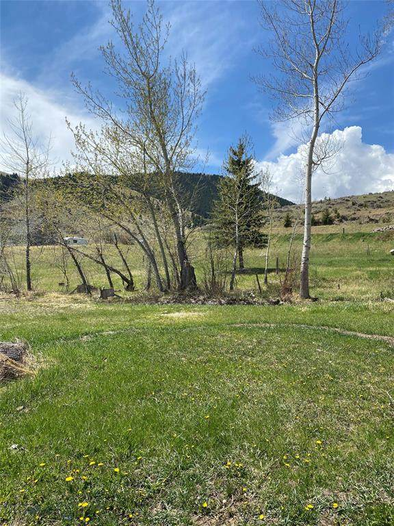 Lots 1-14, Block 7 N N Pony Street, Pony, MT 59755 (MLS #357784) :: Black Diamond Montana