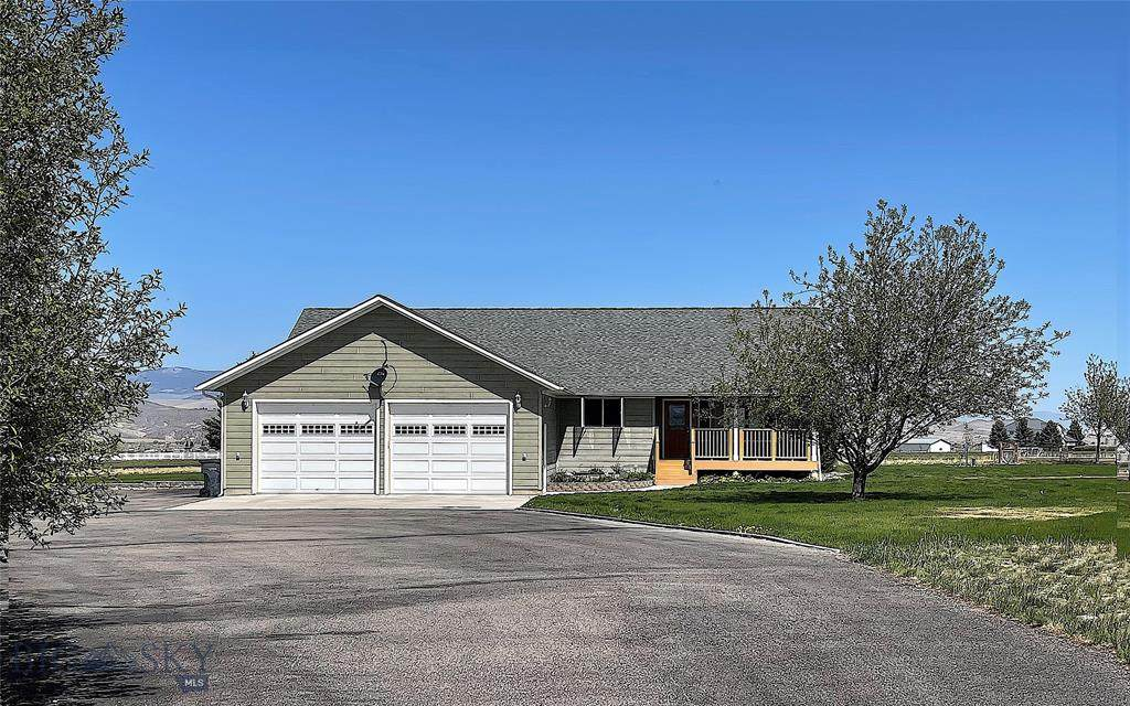 265 Rodeo Trail - Photo 1