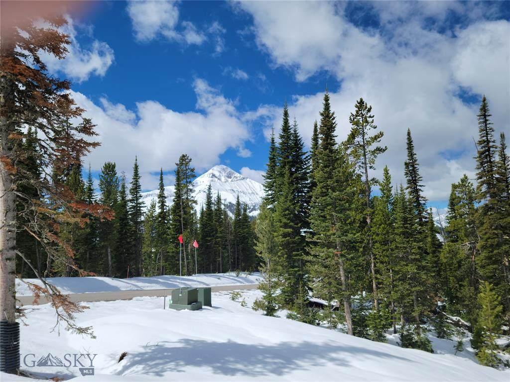 Lot 122A White Butte Road - Photo 1