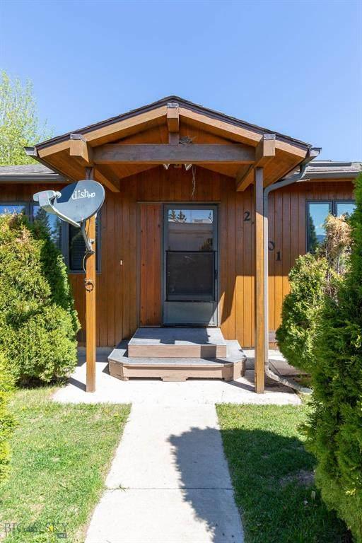 27801 Norris Road, Bozeman, MT 59718 (MLS #358055) :: L&K Real Estate