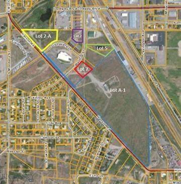 2900 Hansen Road, Butte, MT 59701 (MLS #358298) :: Black Diamond Montana