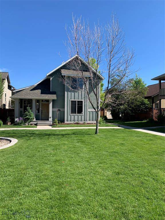 2374 Milkhouse, Bozeman, MT 59718 (MLS #358300) :: Hart Real Estate Solutions