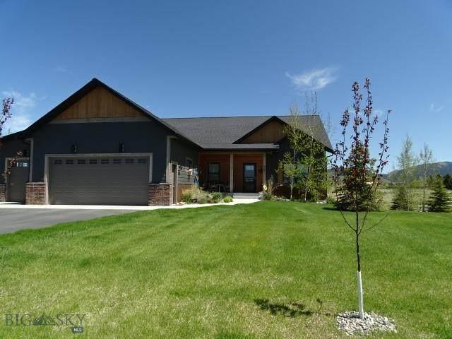 463 Dulohery Lane, Bozeman, MT 59715 (MLS #359391) :: L&K Real Estate