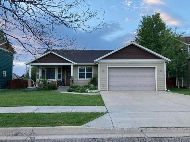 3155 Oliver, Bozeman, MT 59718 (MLS #359411) :: Carr Montana Real Estate