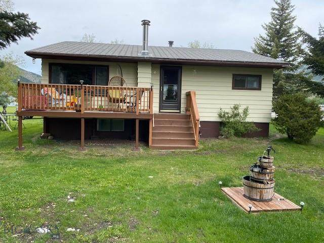 303 Fairview Street N, Anaconda, MT 59711 (MLS #359443) :: Hart Real Estate Solutions