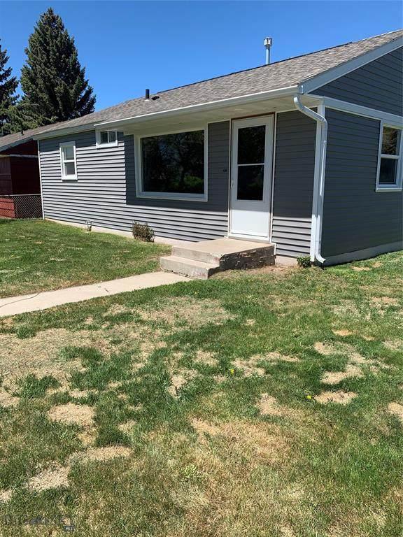 2725 Kossuth, Butte, MT 59701 (MLS #359488) :: L&K Real Estate