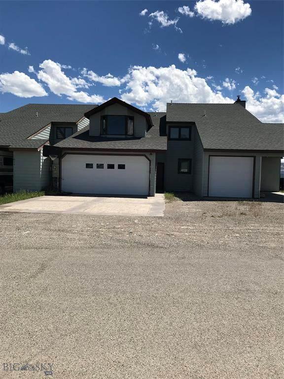 609 Beaverhead Street, Ennis, MT 59729 (MLS #359610) :: Black Diamond Montana