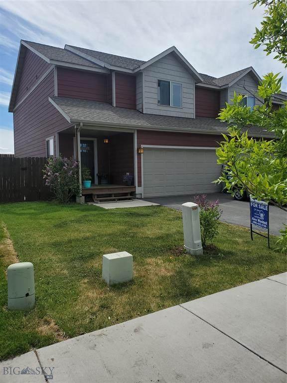 1119 Idaho B, Belgrade, MT 59714 (MLS #359660) :: Hart Real Estate Solutions