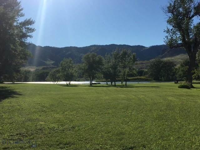 58 Antelope, Cascade, MT 59421 (MLS #359792) :: Hart Real Estate Solutions