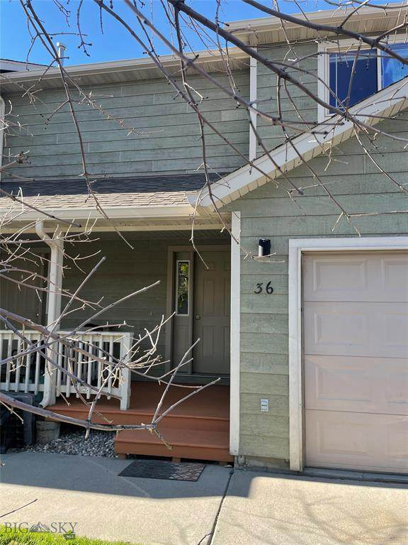 Bozeman, MT 59718 :: L&K Real Estate