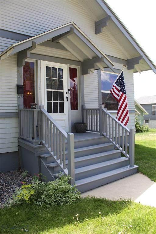 810 W Diamond Street, Butte, MT 59701 (MLS #359959) :: Black Diamond Montana