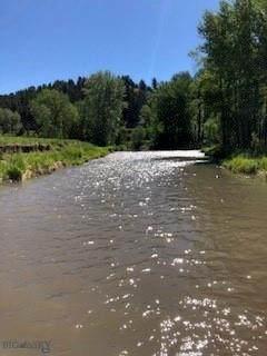 25 Bright Lane, Wilsall, MT 59086 (MLS #359973) :: Black Diamond Montana